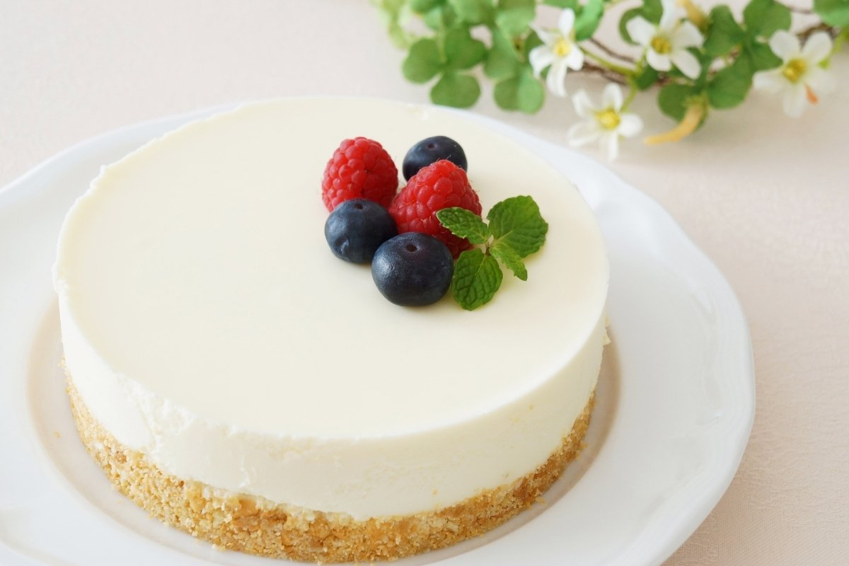 No Bake Cheesecake With CoolWhip Recipe