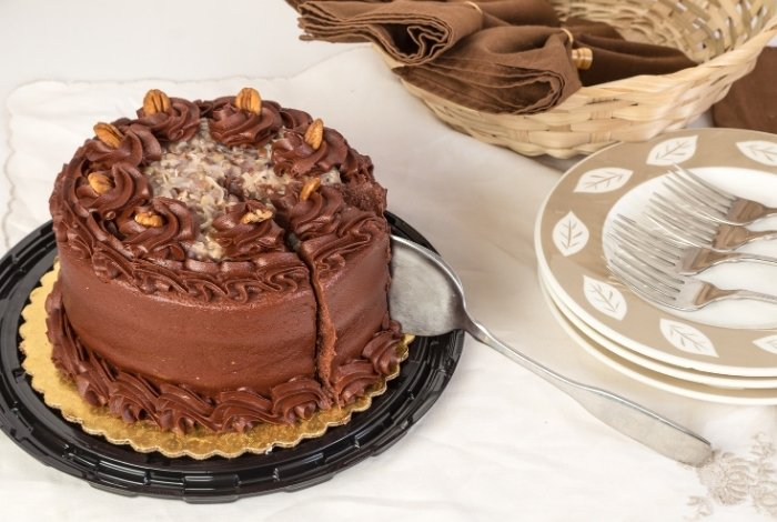 What is German Chocolate Cake