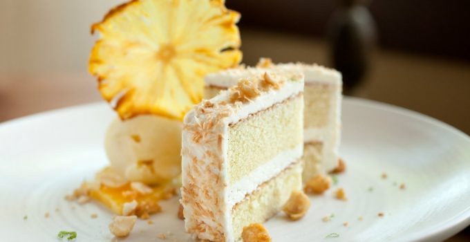 Amazing Pineapple Coconut Cake Recipes From Scratch