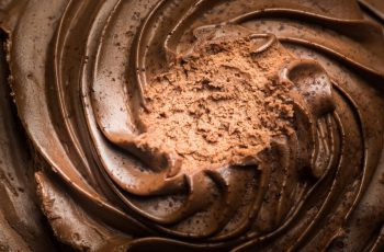 How To Make Canned Chocolate Frosting Taste Homemade