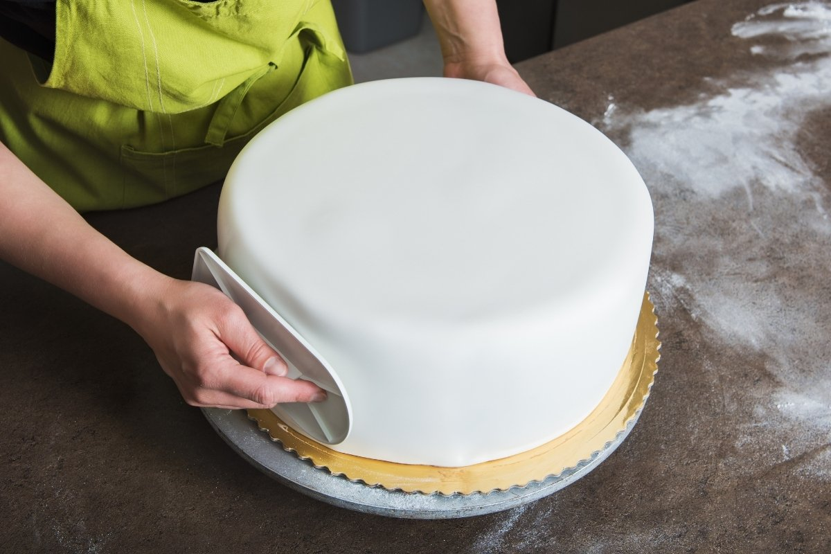 How to Keep Fondant From Drying Out