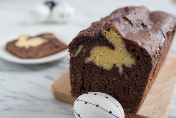 Tips and Tricks for Making Marble Cakes from Scratch