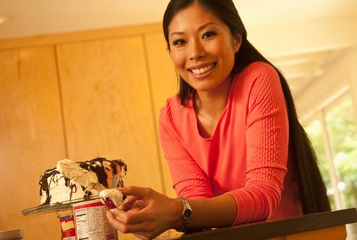 Tips and Tricks to Make Store-Bought Frosting Better