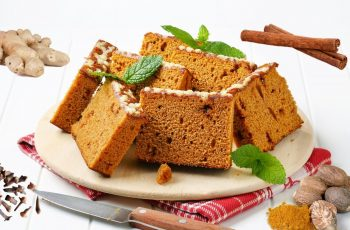What To Add To A Spice Cake Mix