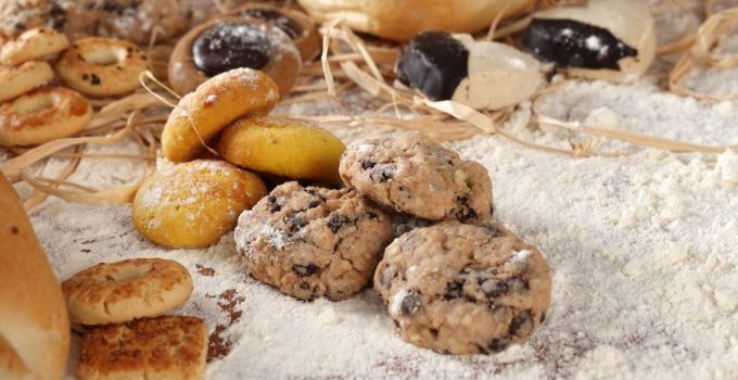 Can I Use Bread Flour for Cookies