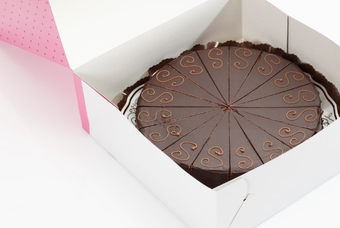 Transporting Cake for a Long Distance