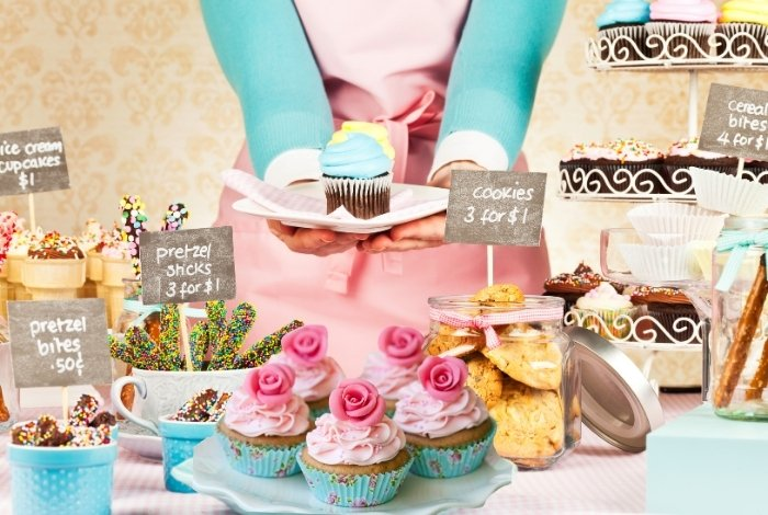 Average Cost of a Cupcake