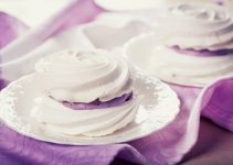 What Is Meringue Powder Used For