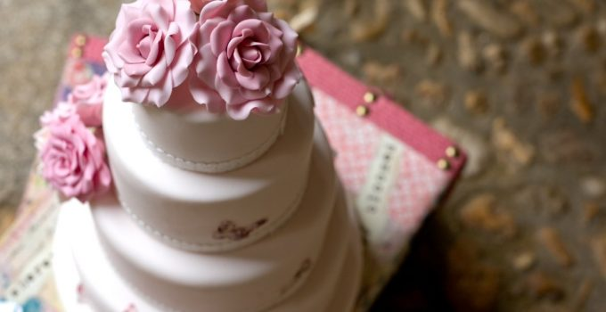 How Much To Charge For Fondant Cake