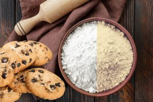 Should You Use Bleached or Unbleached Flour for Cookies