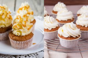 The Differences Buttercream vs Cream Cheese Frosting