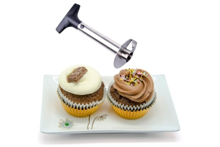 Tips and Tricks on How To Use A Cupcake Corer