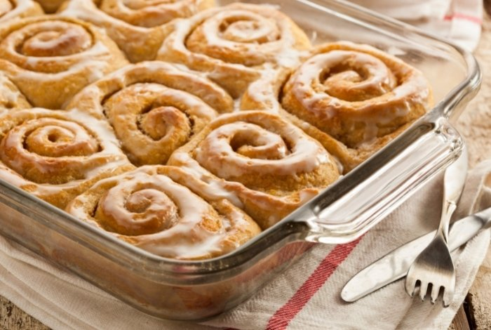 Tips and Tricks to make Sticky Buns