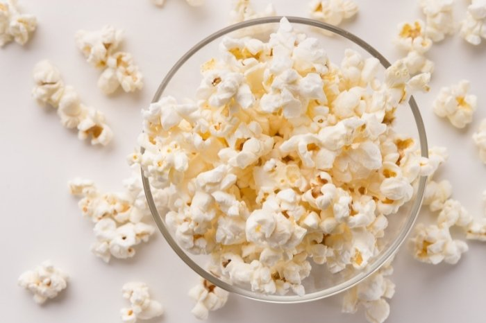 Facts About Popcorn