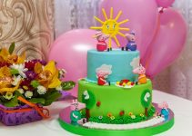 How Much Do Custom Cakes Cost