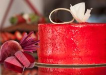 How To Make Red Frosting Without Food Coloring