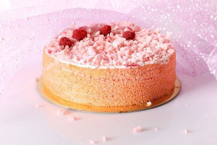 Pink Velvet Cake Recipes From Scratch In Different Sizes