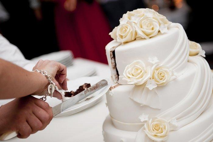 Price Summary - Wedding Cake Contract
