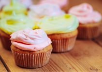 Types of Frosting for Cakes