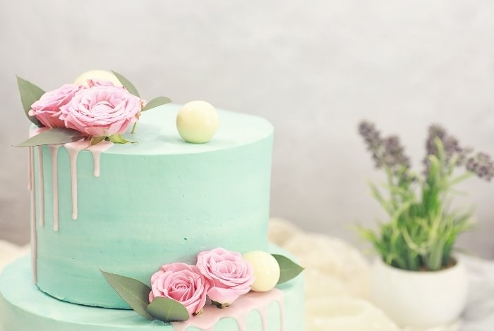Types of Frosting for Cakes - Fondant