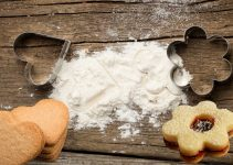 Using Cake Flour for Cookies