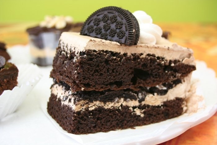 What Is In An Oreo Filling