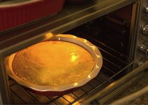 Baking Cheesecake Without Water Bath