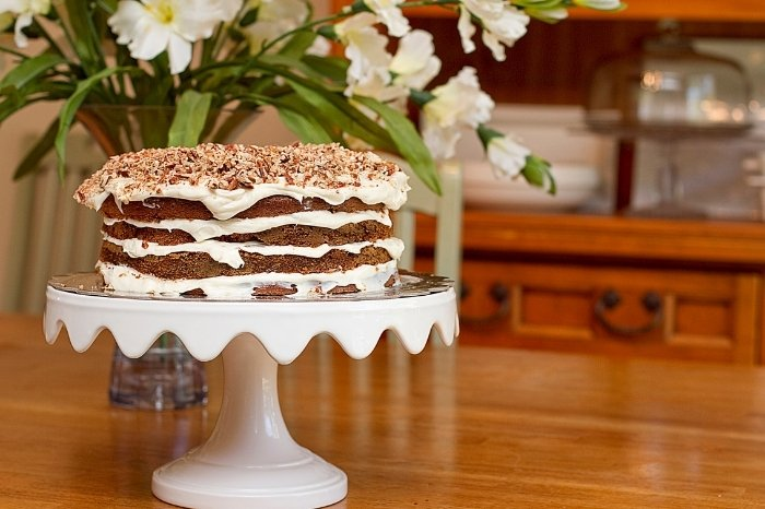 Tips And Tricks For Butter Pecan Cake Recipe