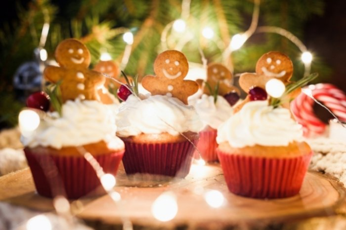 Tips and Tricks for Easy Gingerbread Cupcakes