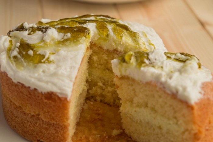 Tips and Tricks for Key Lime Cake From Scratch