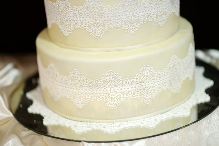 Tips and Tricks for Sugar Lace Mixture