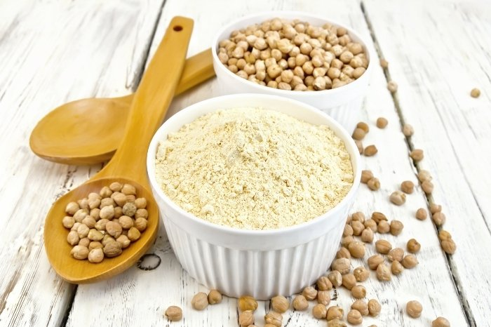What is Chickpea Flour