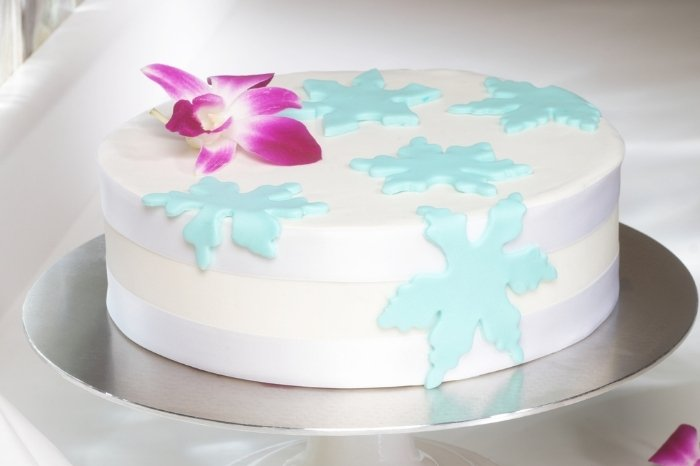 What is Edible Sugar Paper for Cake Decorating