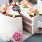 Amazing Mother's Day Cake Design