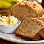 Easiest Banana Nut Cake From Scratch