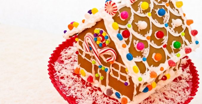 How Long Do Gingerbread Houses Last