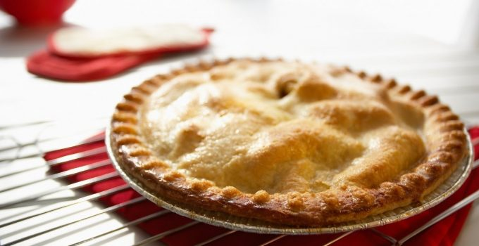 How Long To Let Pie Cool