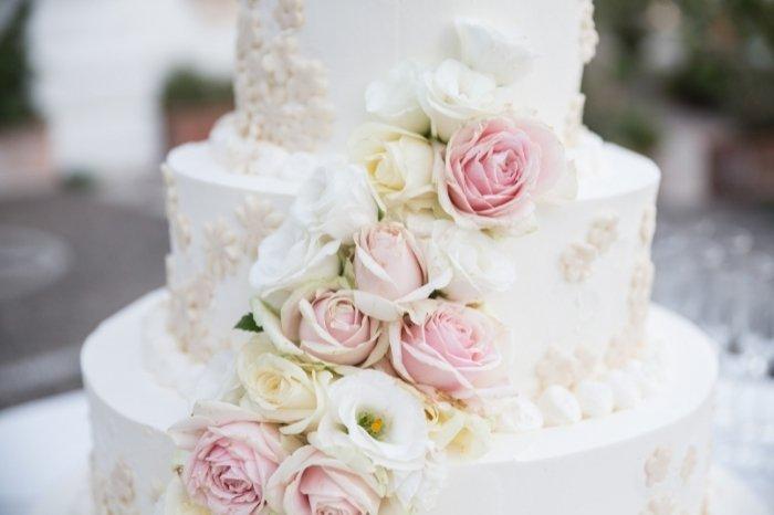 Modern Cake Decorating