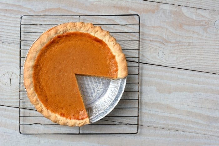 Tips and Tricks For Pies