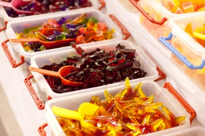 Tips and Tricks on How to Make Chamoy Gummy Bears