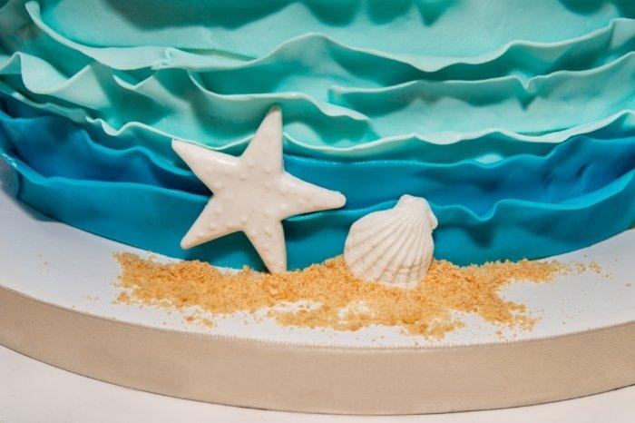 Tips and Tricks on How to Make Edible Seashells