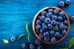 Do Blueberries Need To Be Refrigerated