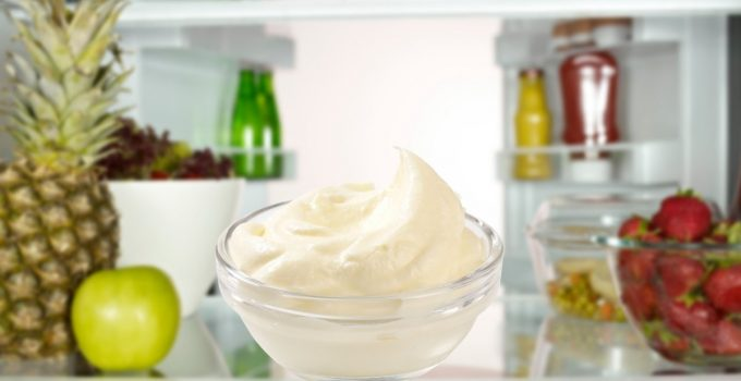 Does Cream Cheese Frosting Have To Be Refrigerated