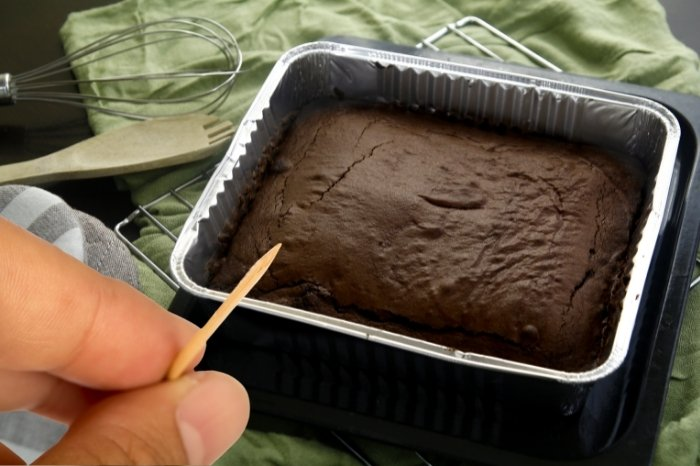 How Do You Know If Brownies Are Done
