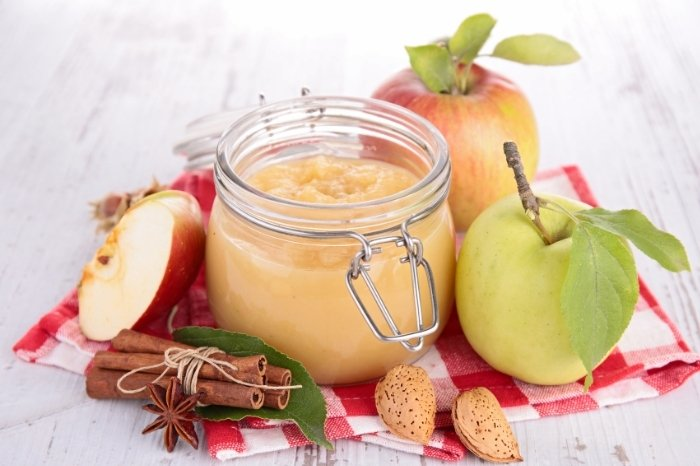 How Long Is Applesauce Good For When Frozen And Thawed