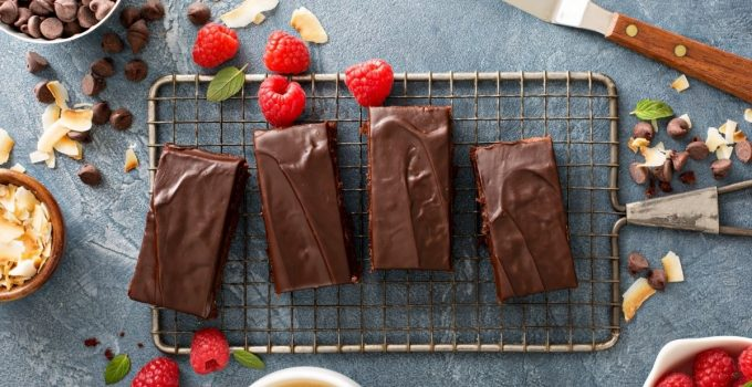 How Long To Let Brownies Cool