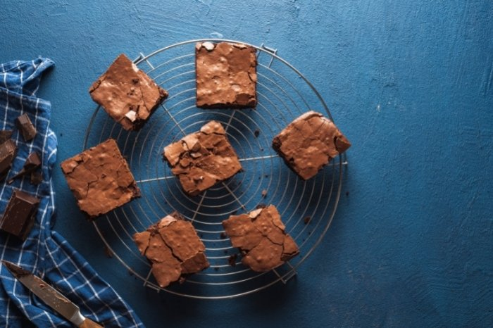How Long do You Let Brownies Cool