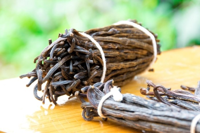 How Many Vanilla Beans Are In A Pound