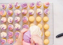 How To Make Store-Bought Frosting Pipeable