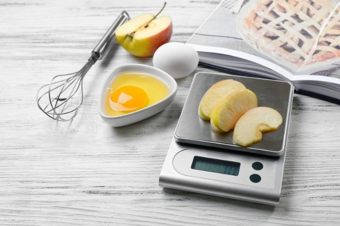 How To Use Your Digital Kitchen Scale